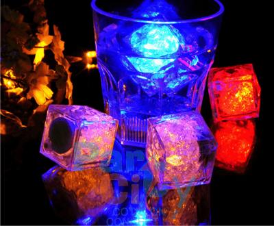 hielo luminoso x12