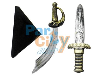 set espadas