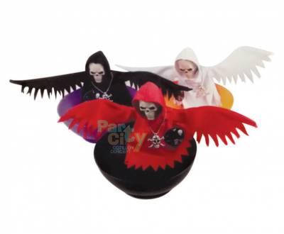 CARAMELERA SORPRESA ANGEL - CON LUZ, SONIDO Y MOVIMIENTO