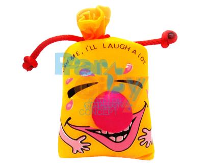 bolsa con risa