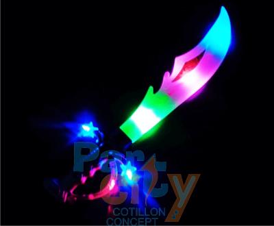 espada 57cm luminosa